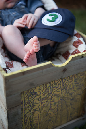 Lawson Baby, 3 months