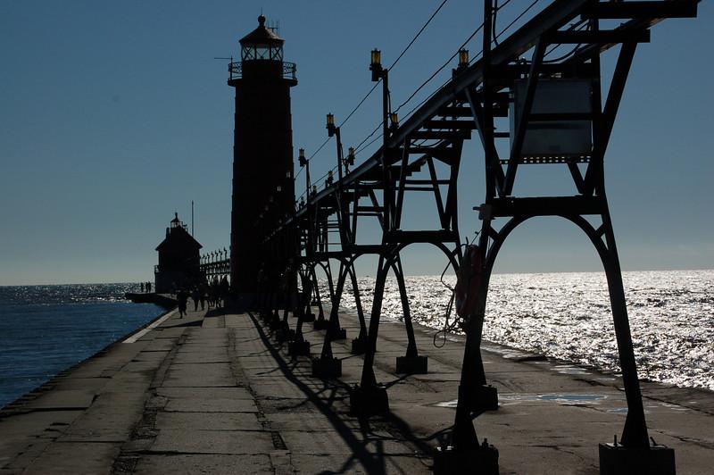 Pier @ Grand Haven