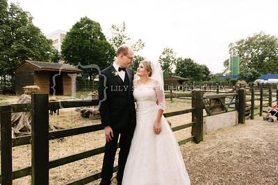 Leah-Marc-Wedding