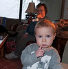 Jackson visiting Ann Arbor 12/31/2011