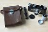 """The Leitz """"Leica"""" Camera"""