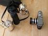 Industar-61 & Leica M9