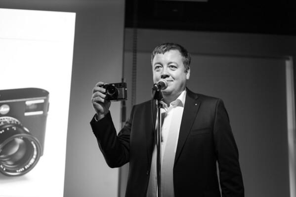 Leica Photokina 2012