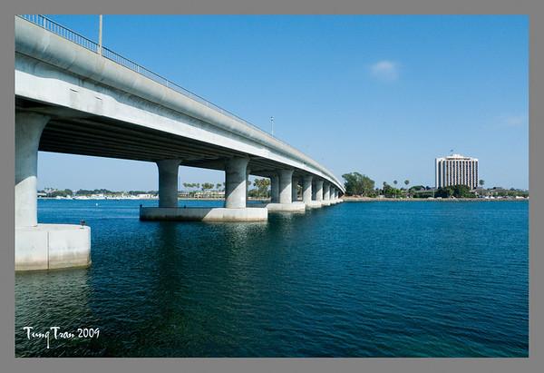 Mission Bay - San Diego (Leica D-LUX4)