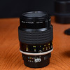 Nikon 105mm f/4 macro.<br /> Beautiful condition.