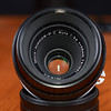 Nikon 55mm f/3.5 macro<br /> Optics clean, aperture and focus rings smooth