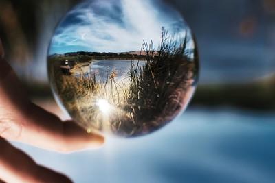Fishing Hole...