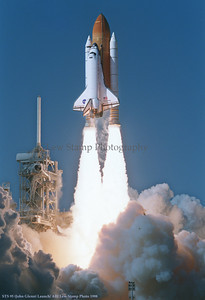 launch sts95