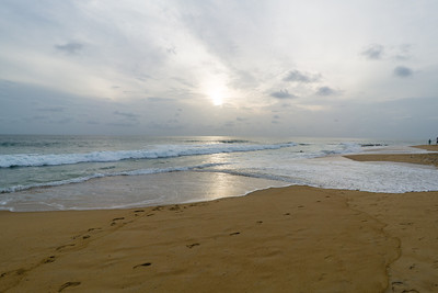 2016_11_13, Golden Beach, Monrovia, Liberia