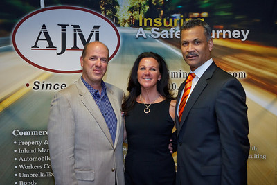AJM Insurance Events