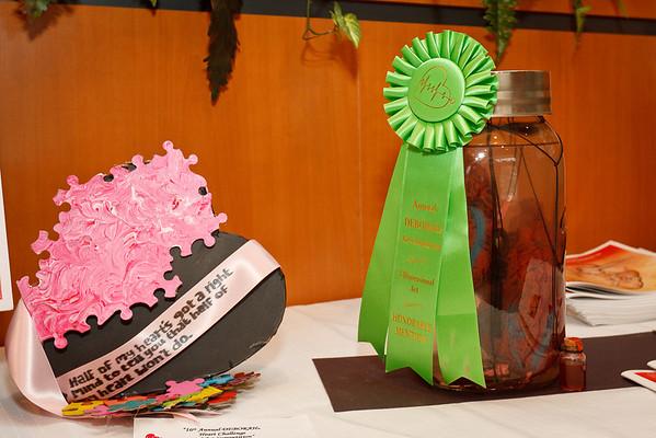 2014 Deborah Art Competition