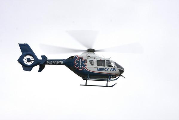 Mercy Air Life Flight