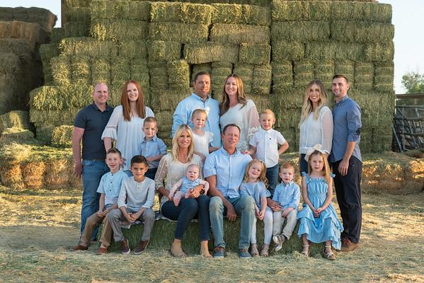 Southwest Family Photo, Mesa, Arizona