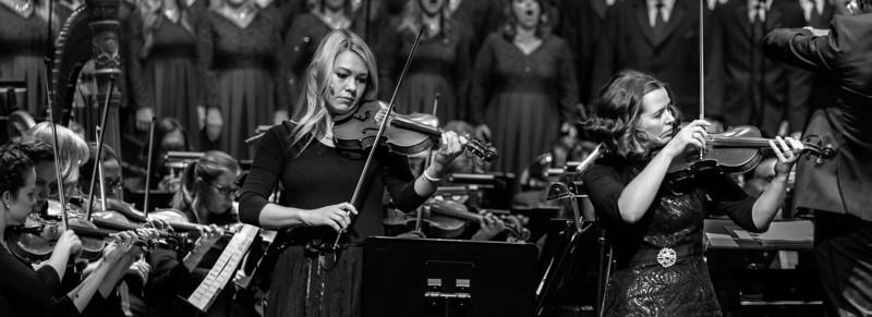 Millennial Choir Concert Event