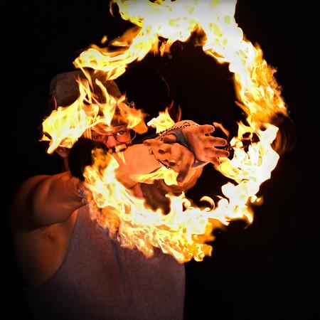 """""""Fire-n-Eyes"""" by Vivian Frerichs"""