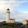 North Head Lighthouse, Ilwaco, WA