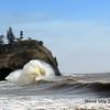 Cape Disappointment Lighthouse, Ilwaco, WA