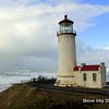 North Head Lighthouse, Ilwaco, WA
