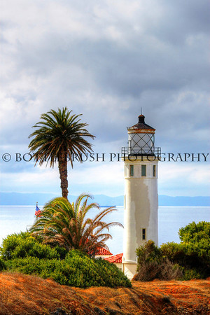 Point Vicente Lighthouse, Rancho Palos Verdes, CA