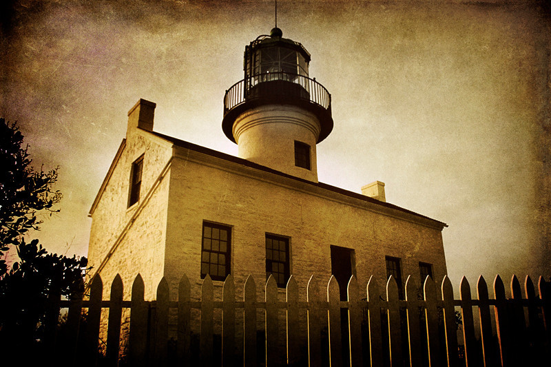 Pt. Loma Lighthouse - San Diego, CA