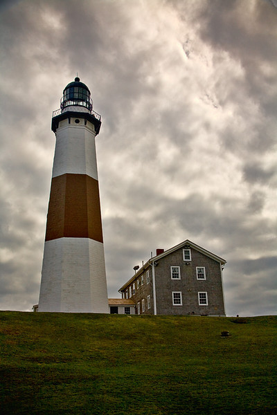 Montauk Point Lighthouse 1 - New York