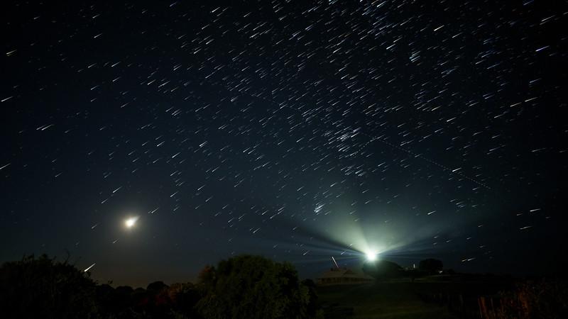 Low Head Lighthouse, Tasmania, Australia