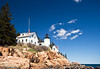 Bass Harbor Head Light - Bass Harbor, ME, USA