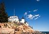 Bass Harbor Head Light - Bass Harbor, ME, USA