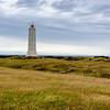 Mararrif Lighthouse, Iceland