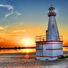 Lighthouse - New Buffalo, MI