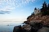 Bass Harbor Head Light II - Bass Harbor, ME, USA