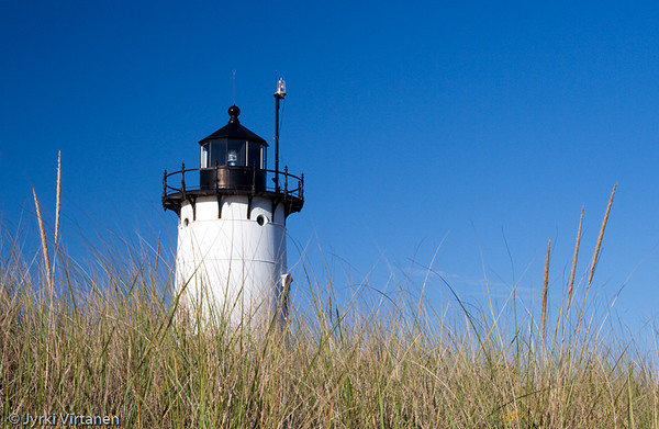 Race Point Light II - Provincetown, Cape Cod, MA, USA