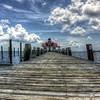 Roanoke Island, North Carolina