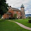 Charlotte Lighthouse, Rochester, New York