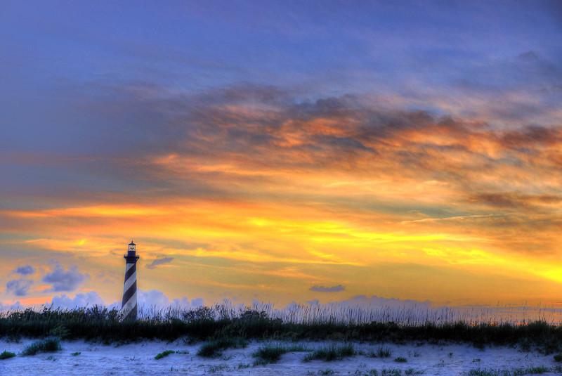 Cape Hatteras - North Carolina
