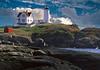 Cape Neddick Lighthouse - Maine