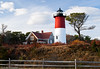 Nauset Light - Eastham, Cape Cod, MA, USA