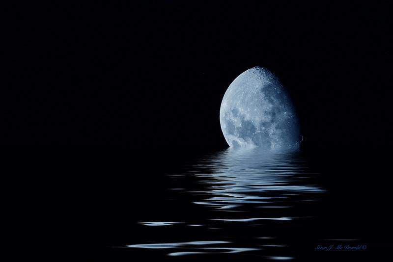Blue Moon V 2