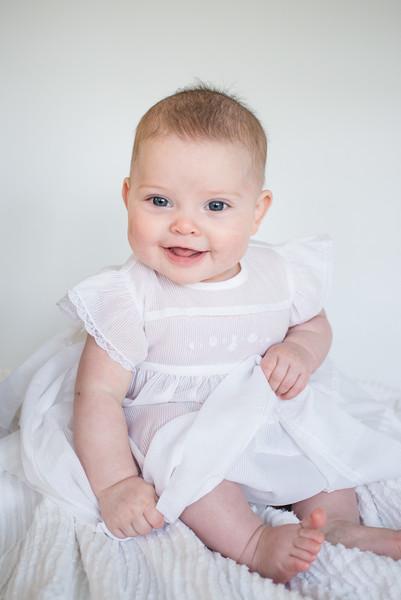 Fallon Brie | 3 months
