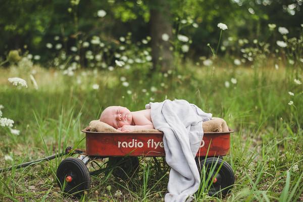 Rett | Newborn