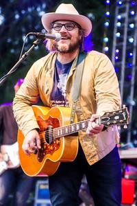 Jeff Tweedy of Wilco