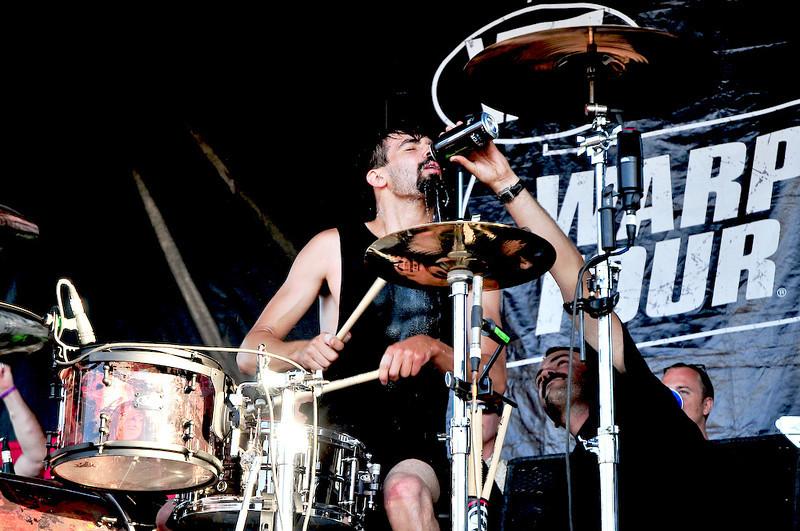 Warped Tour 2011