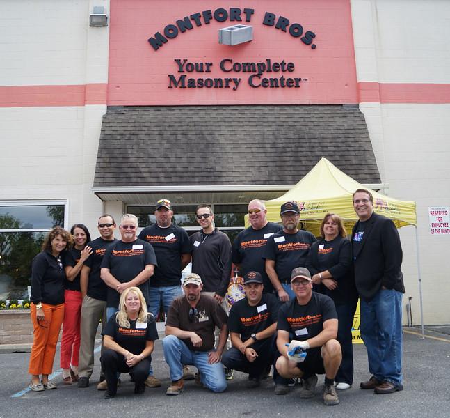 Montfort Bros.