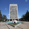 City Hall, Regina