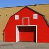 Red Barn Doors, Exhibition Park Regina