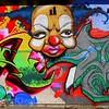 Graffiti,    Regina SK,  Cathedral Village Area,