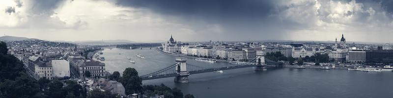 Budapest Storm