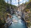 Marble Canyon - Kootenay NP