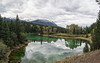 Valley of 5 Lakes - Icefield Parkway - Jasper