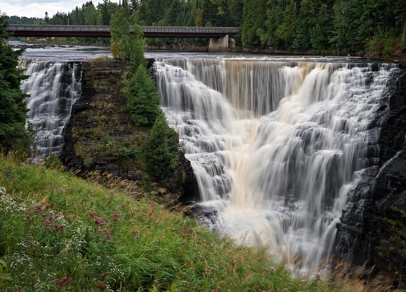 Kakabeka Falls Ontario